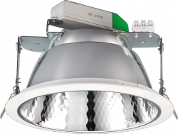 LED Einbau-Downlight EPDR 16-29 Watt, 1500-2780 lm