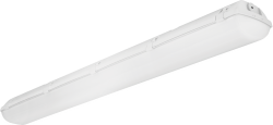 LED Feuchtraum-Wannenleuchte