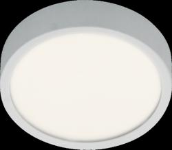 LED Anbauleuchte, rund