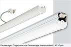 LED Schnellmontage-Lichtbandsystem