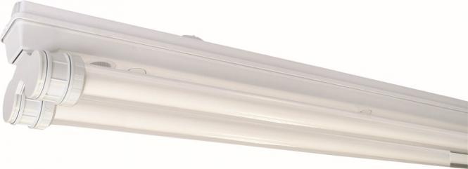 Serie 46, Lichtleiste IP 65