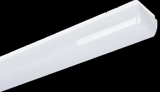 LED-Anbauleuchte Serie 24, lang