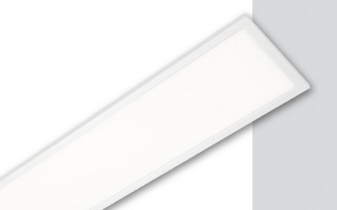 TRENDLIGHT Universal-Panelleuchte Mikroprisma