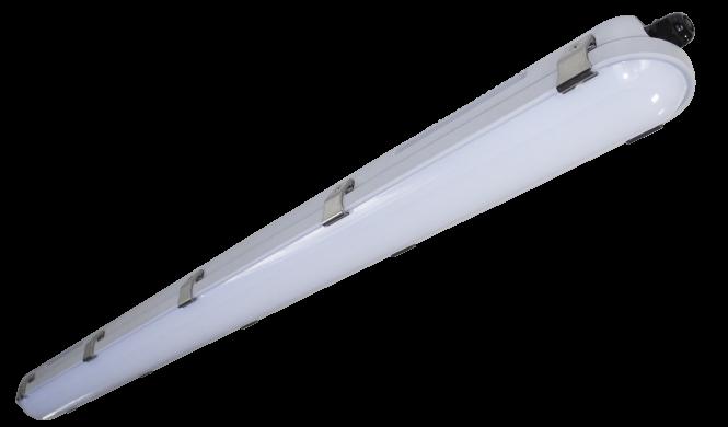 LED Feuchtraum-Wannenleuchte Serie 33