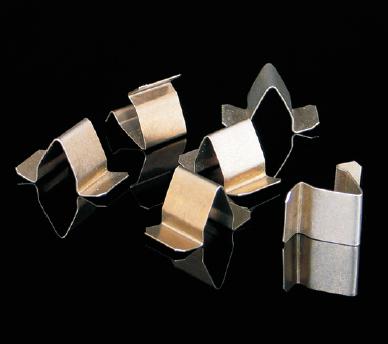 KBL-SC Schnellverbindungsklemmen für Steckverbindungen