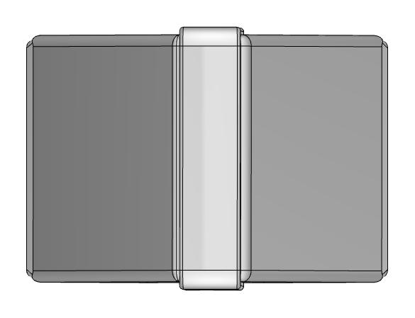 CK 40 Außeneck