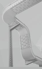 KBK-PVC Kabelbahnen