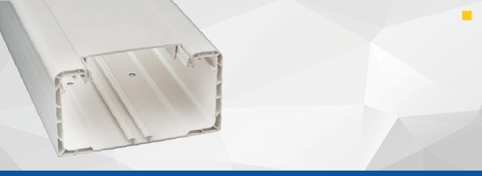 BR 70 rigid PVC