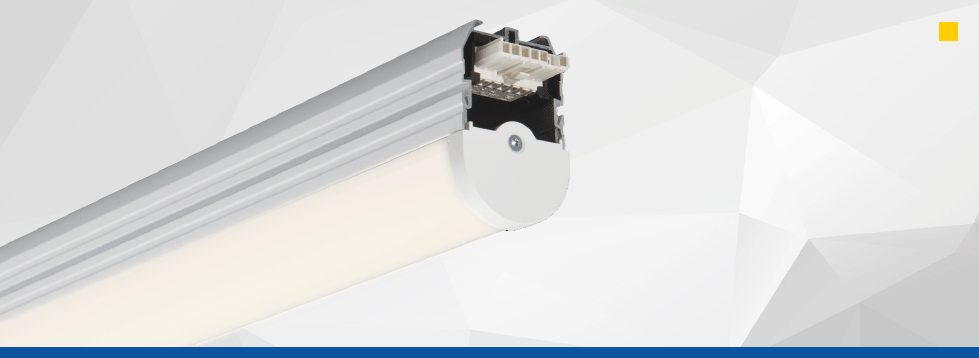 LED quick assembly<br>system, IP 20