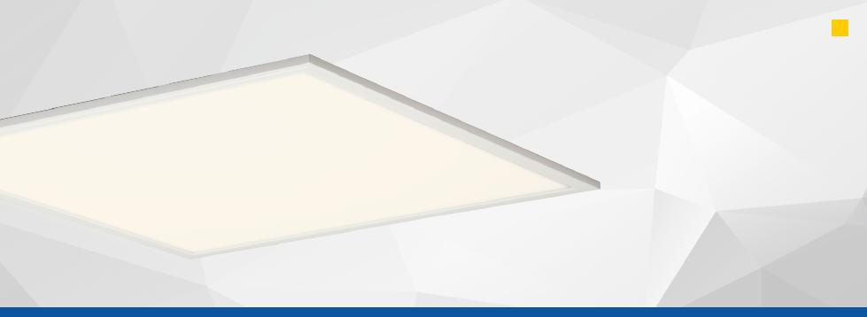 LED Einlegepanel PLM III