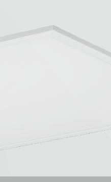 LED Pendelleuchte IP 20
