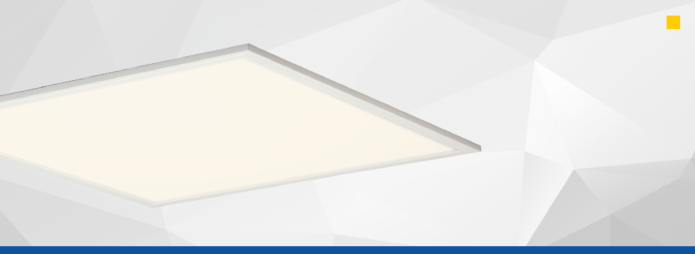LED Panel Light, IP 20