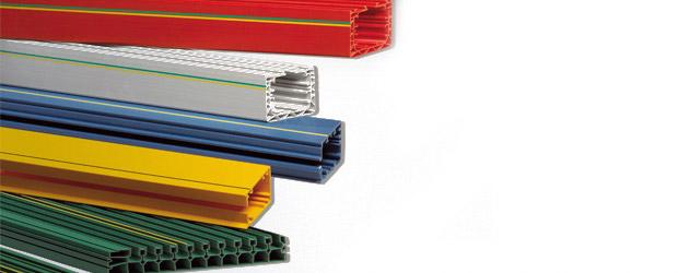 Licatec Profilextrusion - Portfolio: Technische Profile
