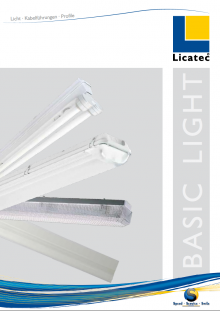 Licatec Katalog Basic Light