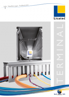 Licatec Catalog Terminal