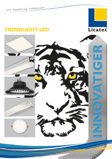 Download Licatec Katalog Trendlight LED